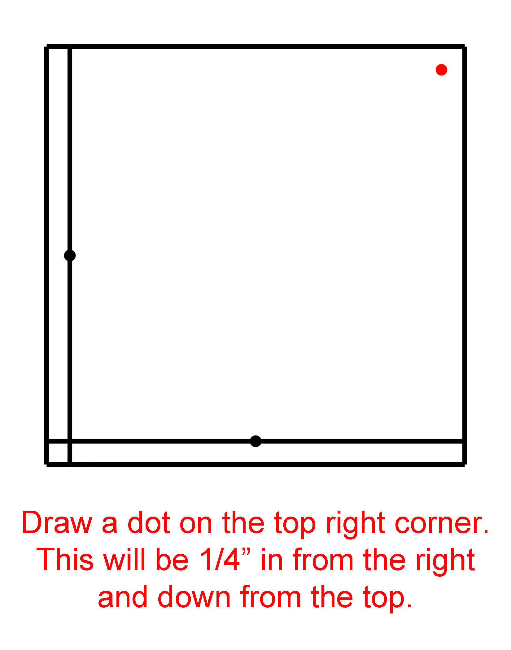 how to make a kite template for the maple leaf anjeanette klinder