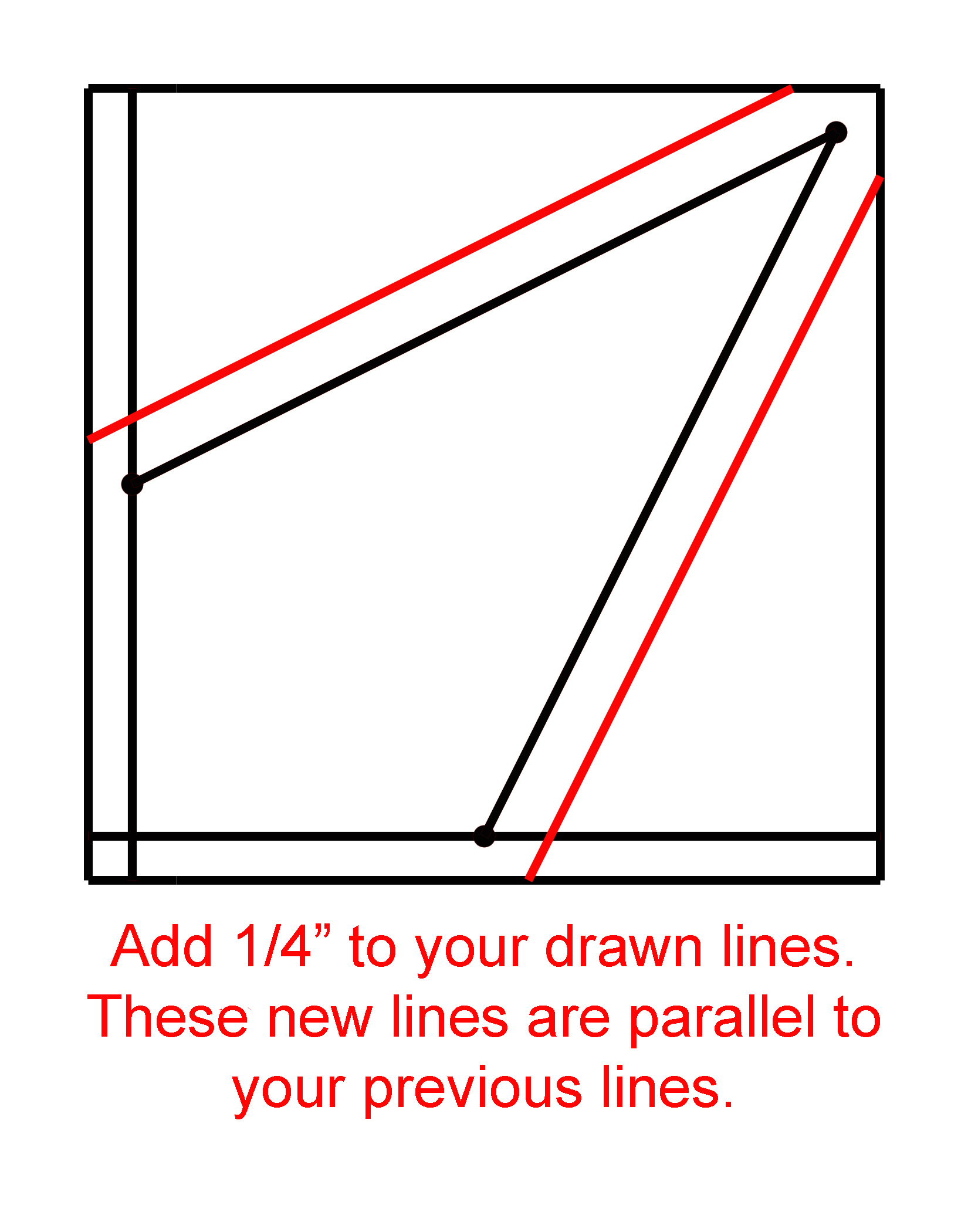 make a kite template Anjeanette K 6